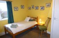 Old Cobblers Cottage - Single Bedroom