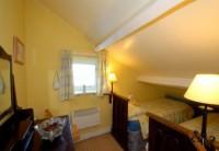 Pennysteel Cottage - Attic Twin Room