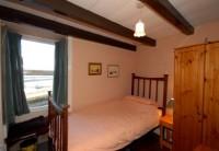 Pennysteel Cottage - Single Bedroom